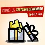descarga el pack de texturas de navidad para among us portada de artículo