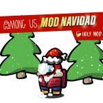 Among Us mod navidad 2 portada de artículo