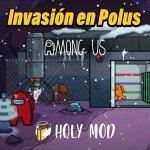 Invasión en Polus portada de artículo