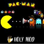 Mod Pac-Man Among Us
