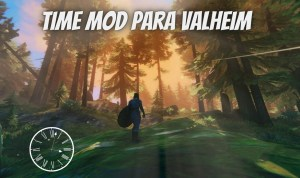 Time Mod para Valheim