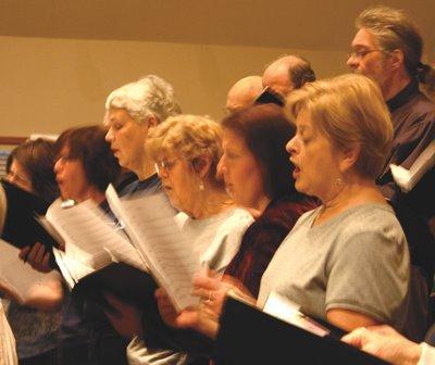 Nativity Choir