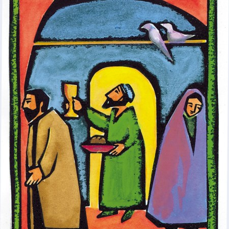 19th Sunday after Pentecost