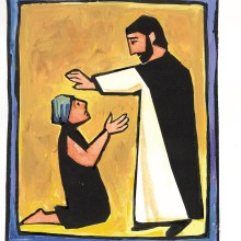 Pentecost 6