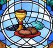 bread and wine window
