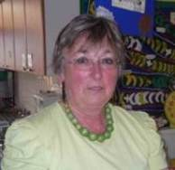 Mrs Gillian Beale, Learning Support Assistant