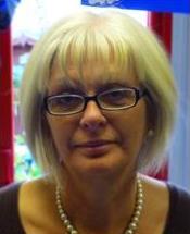 Mrs Carol Taylor, Teaching Assistant