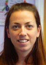 Mrs Rachael Barker, (Year 2 Teacher, Early Years Co-ordinator and Senco)