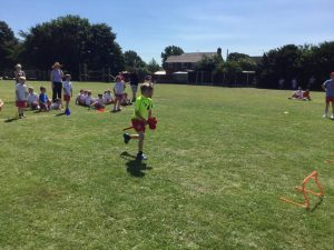 Sports Day 2016 156