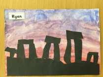Ryan Stonehenge