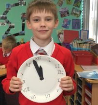 DYlan clock