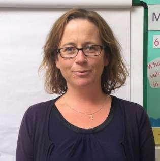 Mrs Chatterton (Teaching Assistant)