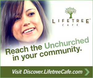Learn about Lifetree Cafe