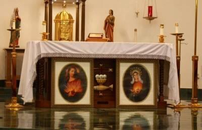 altar(fatima)