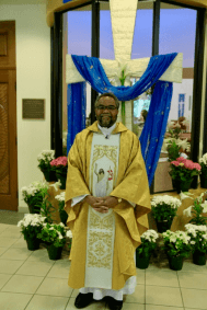 FR ANTHONY EASTER 2017