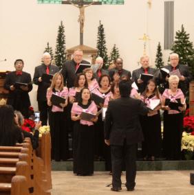 christmas cantata 1