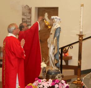 pentecost Sunday 11-18