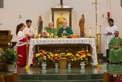 Holy Spirit Catholic Church-0249