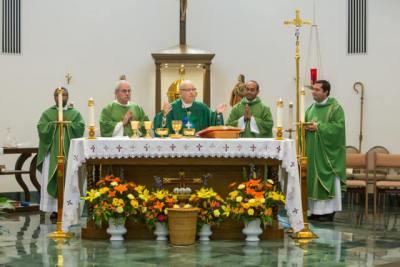 Holy Spirit Catholic Church-0258