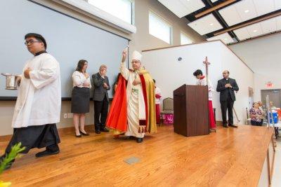 Holy Spirit Catholic Church-0400