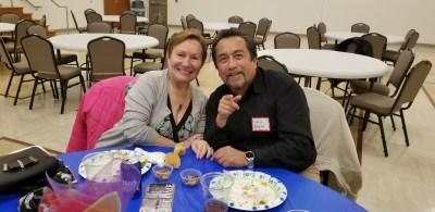 Candy & Luis Gueico