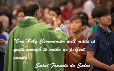 A WALK THROUGH THE MASS: A STEP-BY-STEP EXPLANATION – 4