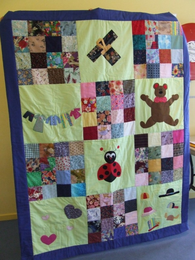 Quilts (2)