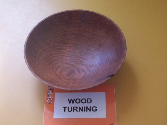 Wood Turning (2)