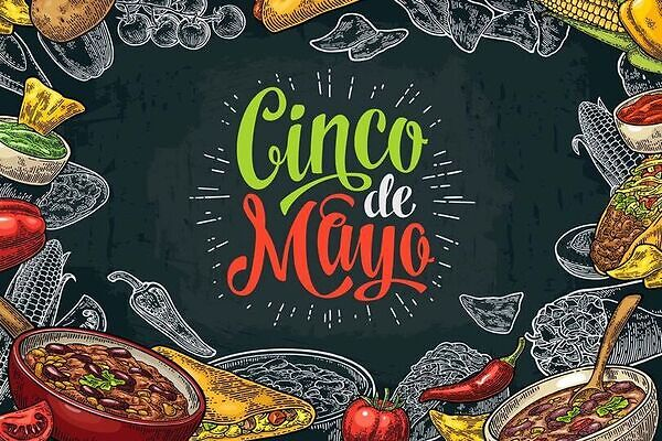 Mexican restaurant we know a thing or two about Cinco de Mayo
