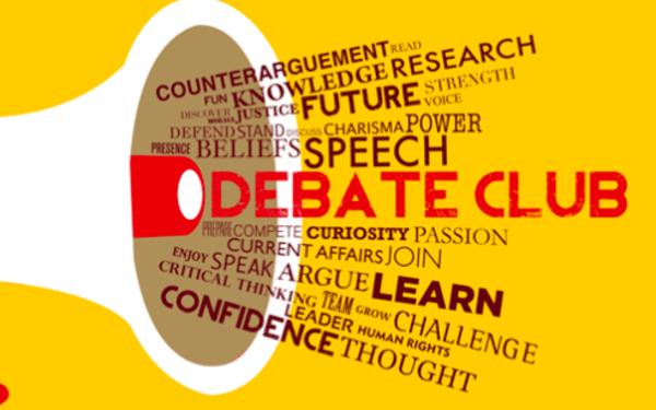 DebateClub