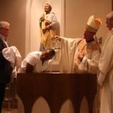 Easter Vigil Baptism
