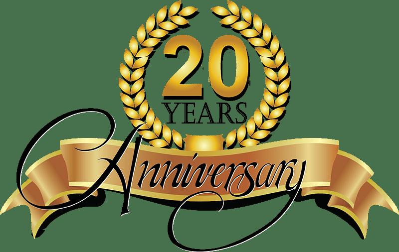 Holy Trinity Parish – 20th Anniversary!