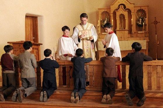 Altar Boys Email