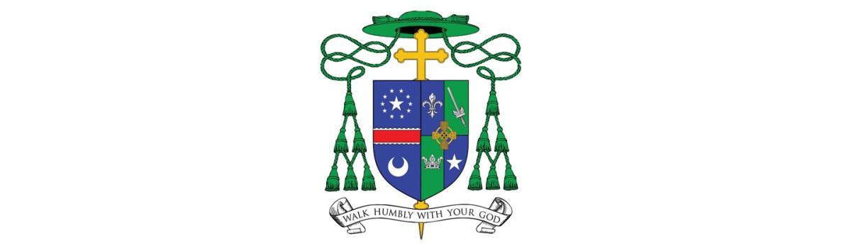 Bishop Burbidge for Catechetical Sunday