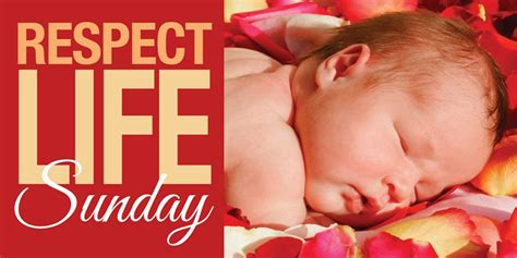 Respect Life Pizza Day!