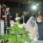 L and A Holy Unon / Trans Wedding