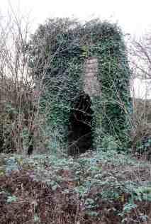 Pilgrim's shelter