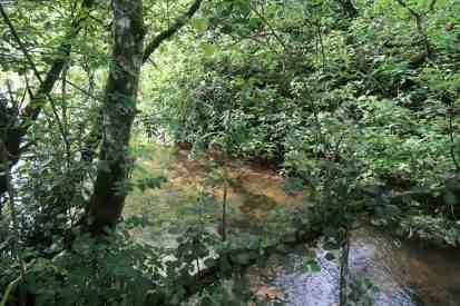Awbeg river