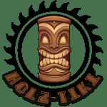 Das Holz-Tiki Logo - Heimwerker, DIY und Holzblog