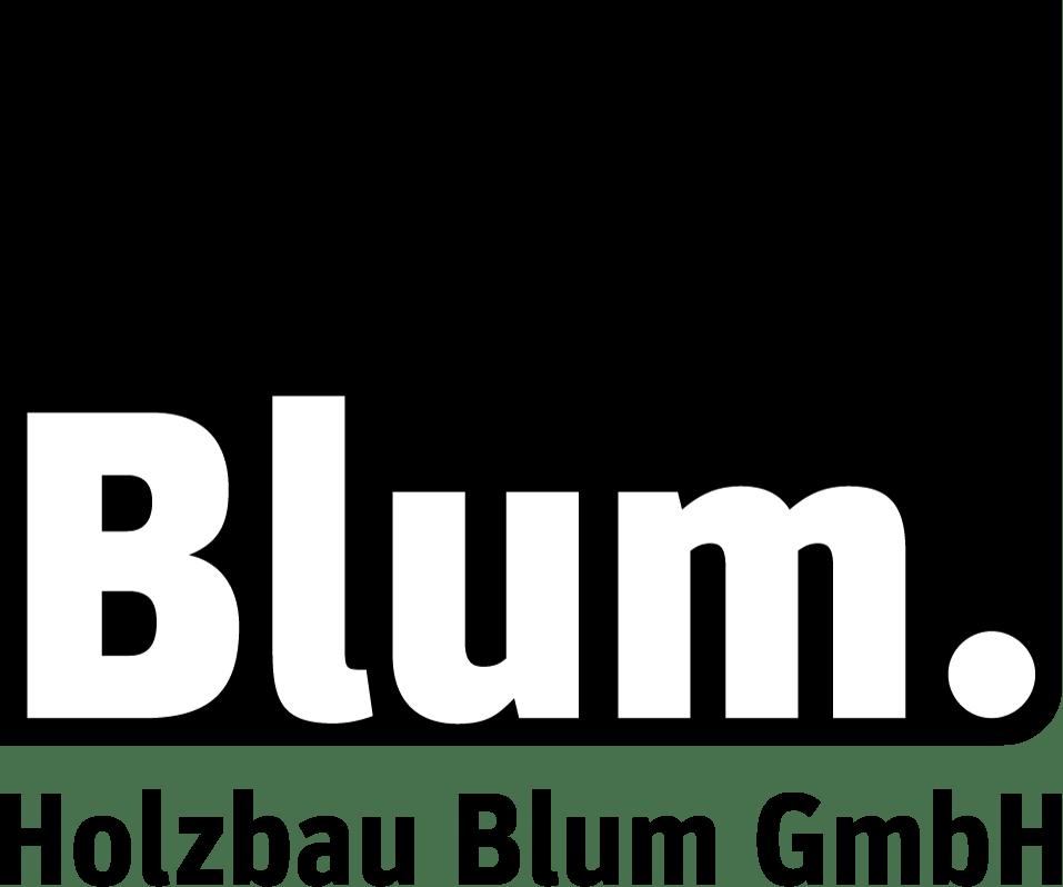 Holzbau Blum GmbH