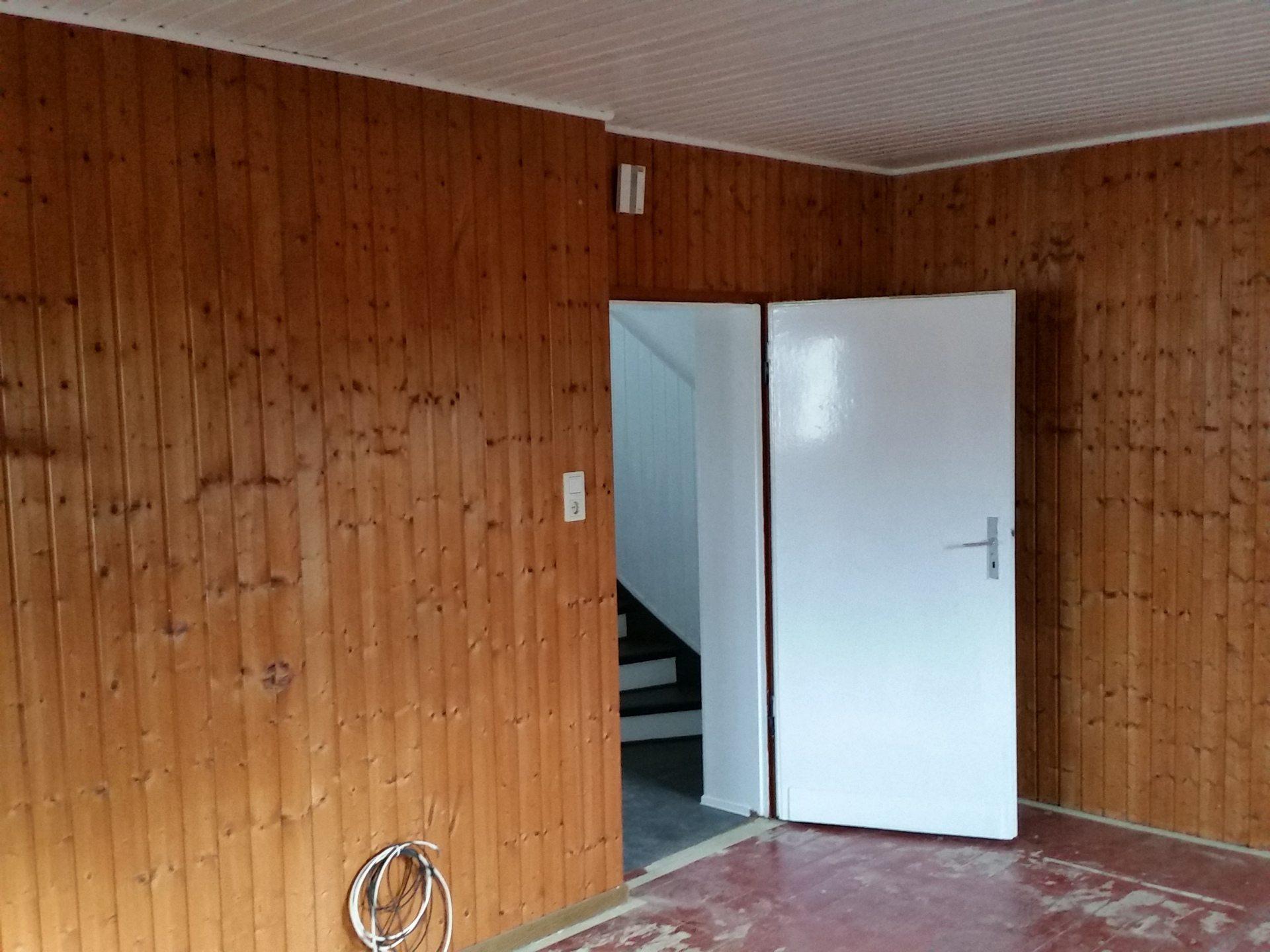 Sanierung Architekturbüro Holzer