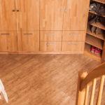 Möbelproduktion, Einbauschränke