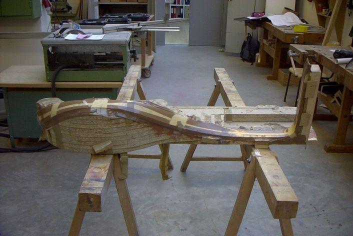 UNI Holztechnologie