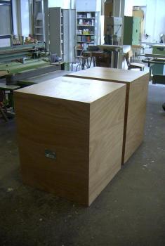 Transportbox UNI