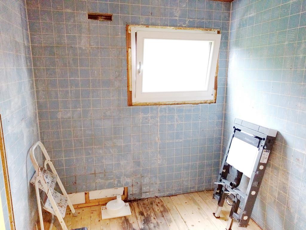Das Bei INSANI Bestellte Toilettenmodul Geberit Monolith PLUS Habe Ich Letztendlich Teuer Beim Installatuer Kaufen Mussen Da Aus Meiner Sicht In