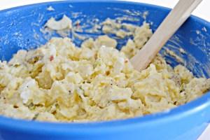 Potato Salad | Homan at Home