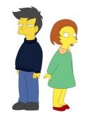 Edna y Seymour niños, matsuri1128