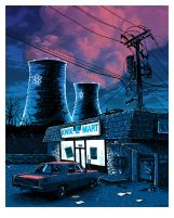 El badulaque, por Tim Doyle