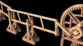 Imagen de la animación 3D