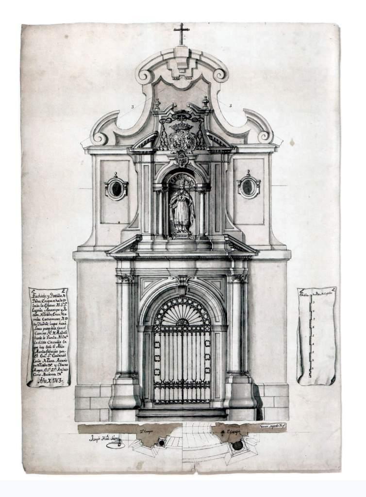 San Eugenio hombredepalo